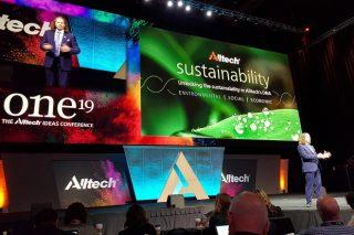 Vuelve la Alltech ONE Ideas Conference para profesionales del sector agroganadero