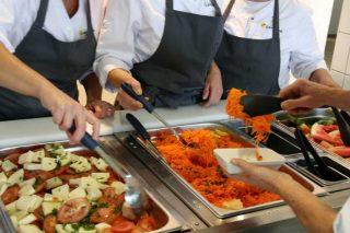 Convocada la adjudicación de plazas de residencia y comedor en los centros de formación agroforestal