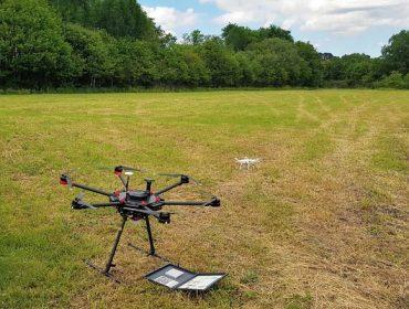 Cursos sobre jardinería, control de plagas, aplicación de productos fitosanitarios, uso de drones y riego en el CFEA de Guísamo