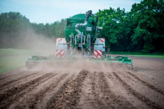 Agricultura avanza en la herramienta informática que permitirá calcular las emisiones de cada granja