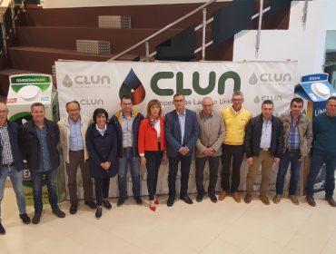 La cooperativa CLUN elige directiva y revalida a José Ángel Blanco como presidente