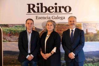 La DO. Ribeiro premia al asador