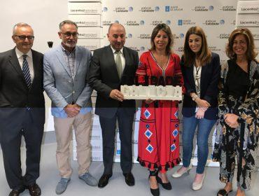 Los helados artesanales de La Central Heladera reciben el sello Galicia Calidade