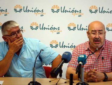 «Con las medidas del Gobierno el precio de la leche en los contratos no debería bajar de 0,32 céntimos»