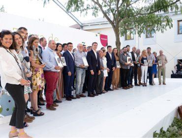 Premiados en las Catas de vino y licores de Galicia