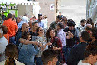 La Denominación de Origen Monterrei suspende la celebración de la Feria del Vino 2021