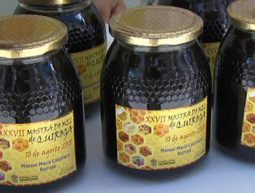 La Miel de Quiroga, uno de las de más calidad de Galicia, celebra este sábado su fiesta
