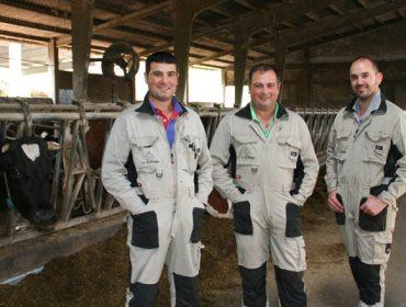 SAT O Chope: una unión para optimizar la granja y ganar calidad de vida