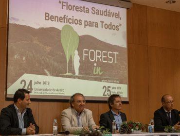 Más de 700 silvicultores se formaron en Forest-IN , una alianza internacional en la que participó la Asociación Forestal de Galicia