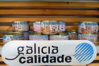 Galicia Calidade identificará los productos bajo selos vinculados con el territorio y la excelencia