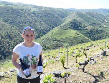 """""""Las laderas del río Bibei es de los mejores lugares de Galicia para producir vino"""""""