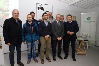 La Asociación Agraria de Galicia organiza la I Jornada de Promoción y Comercialización de Productos Agrarios