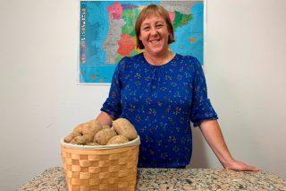 «La Patata Gallega es excelente para cocción, lo que la diferencia de la del resto de España»