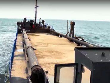 'Calcimer', única enmienda cálcico magnésica extraida directamente del mar