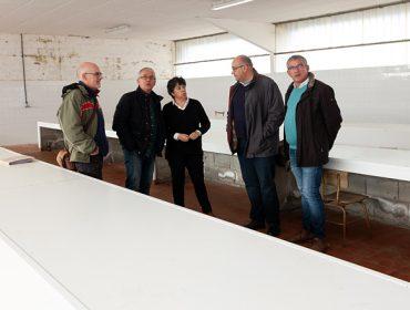 Ferrolterra contará con un centro público para elaborar productos agroalimentarios