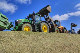 Jornada este jueves en Xermade sobre prevención de accidentes en el uso de la maquinaria agrícola