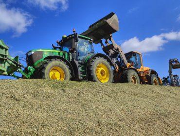 Claves para prevenir accidentes con el tractor