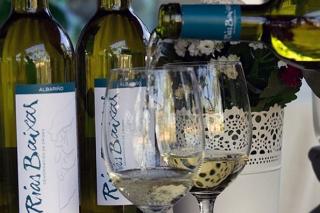Los vinos de Rías Baixas logran capear el impacto del coronavirus gracias a la exportación