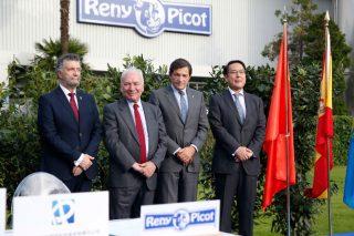 «Galicia tiene potencial para triplicar su producción de leche actual»