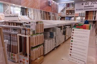 Campaña para promover el uso de la madera