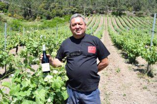 Alan de Val: Vinos de Valdeorras que apuestan por la exclusividad