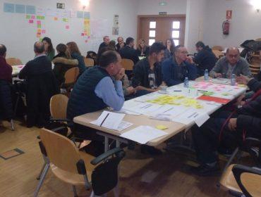 Encuentro para fijar estrategias de dinamización de las comarcas vitivinícolas gallegas