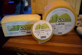 La cooperativa AgroCantabria lanza una línea de quesos, apostando por la leche de pastoreo
