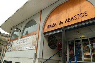 Abiertoel prazo de solicitud de un total de 26 puestos en la Plaza de Abastos y el Mercado Municipal de Lugo