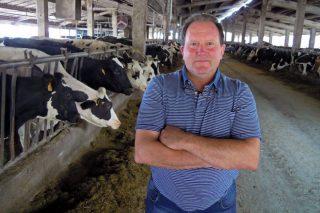 A Campiña, 30 años produciendo leche en una de las SAT más veteranas de Galicia