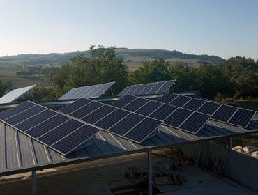 Convocadas las ayudas para energías renovables en el sector agrario