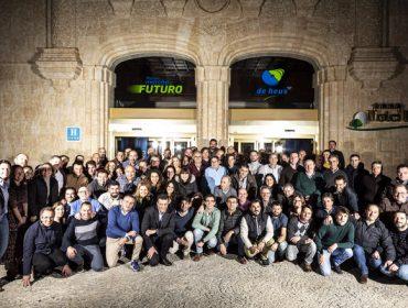 De Heus celebra su convención anual de ventas en Salamanca para fijar su estrategia para 2020