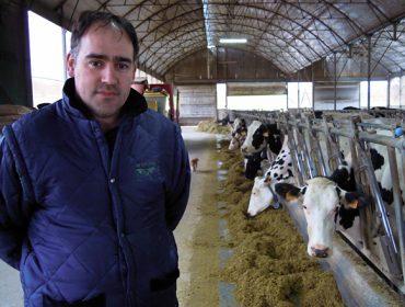 Ganadería Rego SC, apuesta clara por la genómica y las calidades de la leche