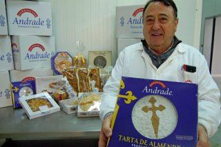 Corona de Andrade, 20 años dando valor a la repostería tradicional