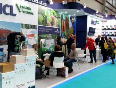 ICL presentará en FIMA sus gamas de fertilización ecológica y de liberación controlada