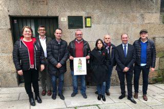 31 bodegas participarán en la Feira do Viño do Ribeiro