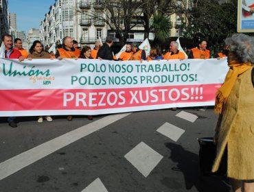 «Si el rural no produce, la ciudad no come!!