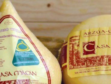 Suspendida cautelarmente la fabricación de lácteos en Casa Macán por incumplimientos sanitarios
