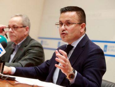 La Xunta reclama a Madrid incentivos fiscales para la actividad agroganadera y forestal