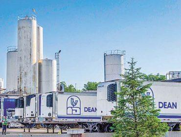 Lecciones que aprender de la quiebra de las dos principales industrias lácteas de Estados Unidos