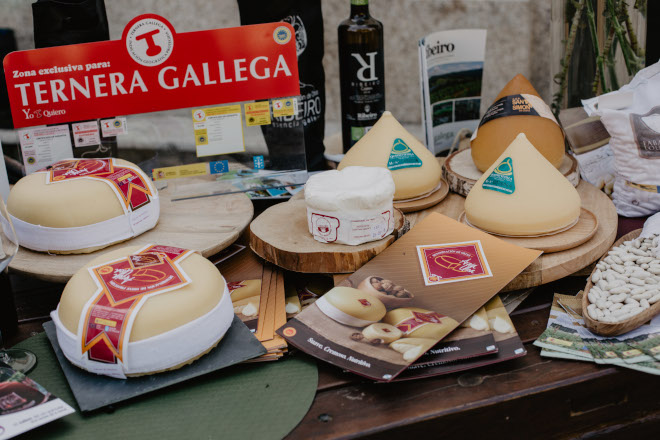 La Xunta anuncia que Galicia contará en 2022 con una nueva Ley de Calidad Alimentaria