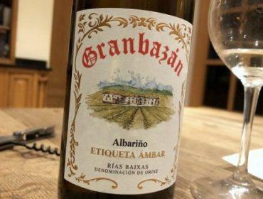 Un albariño de Rías Baixas elegido el mejor vino blanco del mundo