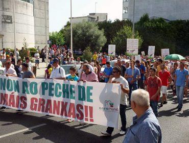 Agromuralla convoca una manifestación el próximo martes 17 en Lugo en defensa de precios justos