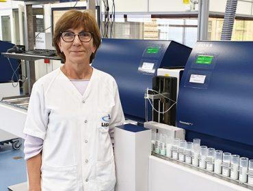 «Podemos presumir de la calidad de la leche que tenemos en Galicia»