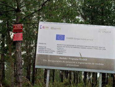 Reprochan a Medio Rural el posible desaprovechamiento de 40 millones de euros de fondos europeos