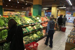 ¿Qué le piden los consumidores europeos a los alimentos?