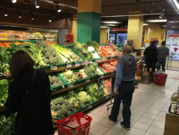 ¿Cómo mejoró la valoración sobre el rural y los alimentos a raíz del coronavirus?
