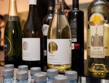 Los vinos de Valdeorras experimentan un importante aumento de las ventas en supermercados
