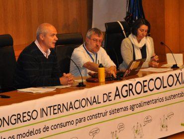 El Congreso Internacional de Agroecología se celebrará en Vigo el 2 y 3 de julio de forma online