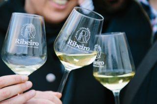 Este fin de semana se celebra la Feria del Vino del Ribeiro….por internet