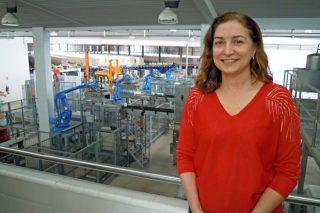 Carmen Lence hablará este viernes sobre la profesionalización de empresas familiares